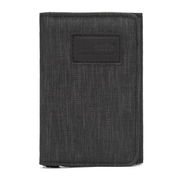 Pacsafe RFIDsafe wallet Male Polyester Black