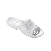 BECO-Beermann 90652-1-41 shoes Female White Sandals