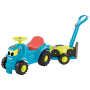ECOIFFIER 4350 ride-on toy