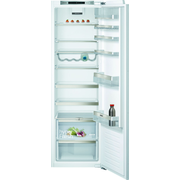 Siemens iQ500 KI81RADE0 fridge Built-in 319 L E White