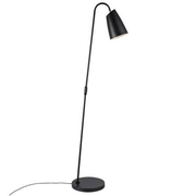 Nordlux Sway floor lighting E27 15 W Black