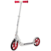 Interbrands 13073001 kick scooter Silver