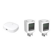 WOOX R7067 thermostatic radiator valve Suitable for indoor use