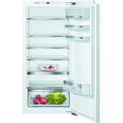 Bosch Serie 6 KIR41AFF0 fridge Built-in 211 L F White