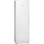 Siemens iQ300 KS36VVWEP fridge Freestanding 346 L E White