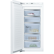 Bosch Serie 6 GIN41ACE0 freezer Built-in Upright 130 L E
