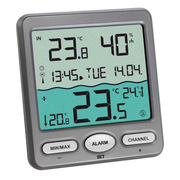 TFA-Dostmann 30.3056.10 pool part/accessory Thermometer