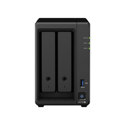 Synology DiskStation DS720+ NAS Desktop Ethernet LAN Black J4125