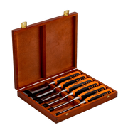 Bahco 424P-S6-EUR woodworking chisels Chisel set