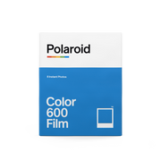 Polaroid Color 600 Film instant picture film 8 pc(s) 107 x 88 mm