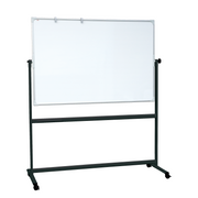 2x3 S.A. TOS1218 whiteboard 1800 x 1200 mm Steel Magnetic