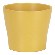 Scheurich 62271 planter Indoor Pot planter Freestanding Ceramic Yellow