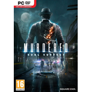 Square Enix Murdered: Soul Suspect (PC) Basic Multilingual