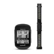 "Garmin Edge 130 Plus 4.57 cm (1.8"") Wireless bicycle computer Black"