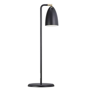 Nordlux Nexus floor lighting GU10 6 W Black