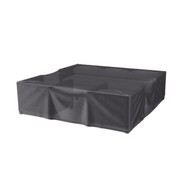 AeroCover 320.7995.00 patio furniture cover Patio bench cover Grey