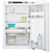 Siemens iQ500 KI21RADF0 fridge Built-in 144 L F White