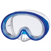BECO-Beermann HAVANNA Polycarbonate, Silicone Blue, Transparent Child
