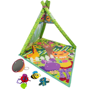 Lamaze Friends Gym Multicolour Baby gym