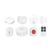 WOOX R7073 security device components
