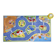 Chicco 09700-00 baby gym/play mat