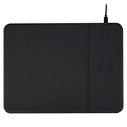 NGS PIER Gaming mouse pad Black
