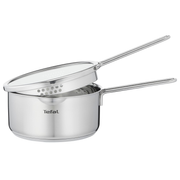 Tefal Nordica H8522235 saucepan Round Stainless steel