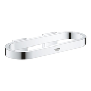 GROHE Selection Towel ring Wall-mounted Chrome