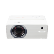 Aopen QH11 data projector Portable projector 5000 ANSI lumens LED 720p (1280x720) White