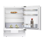 Siemens iQ500 KU15RAFF0 fridge Built-in 137 L F White