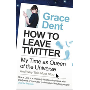 Allen & Unwin How to Leave Twitter book English Paperback 208 pages