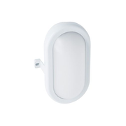 Ledino 11200104001020 wall lighting Suitable for indoor use Non-changeable bulb(s) 10 W White