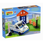 Androni Giocattoli 8545-0000 building toy