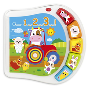 Chicco 09778-00 learning toy