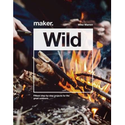 ISBN Maker.Wild book Hardcover 160 pages
