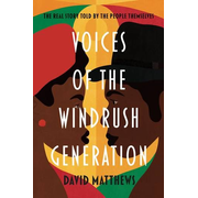ISBN Voices of the Windrush Generation book Paperback 256 pages