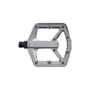 Crankbrothers Stamp 3 small bicycle pedal Grey 2 pc(s)