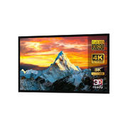 """Maclean MC-921 projection screen 2.54 m (100"""") 16:9"""