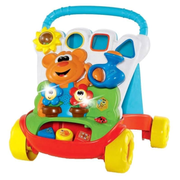 Chicco 09793-00 push & pull toy