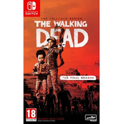 Take-Two Interactive The Walking Dead: The Final Season (Nintendo Switch) Basic Multilingual
