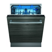 Siemens iQ500 SN65EX57CE dishwasher Fully built-in 14 place settings