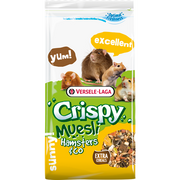 Versele-Laga Muesli - Hamsters & Co Snack 2.75 kg Hamster, Rat