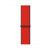Apple MG463ZM/A smartwatch accessory Band Red Nylon