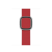 Apple MY682ZM/A smartwatch accessory Band Red Leather
