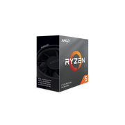 AMD Ryzen 5 3500X processor 3.6 GHz 32 MB L3 Box