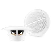 Vonyx MSV65 2-way White Wired 100 W