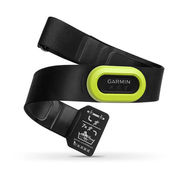 Garmin HRM-Pro heart rate monitor Breast Bluetooth/ANT+ Black