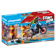 Playmobil 70553 toy vehicle