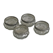 Originals 4355 candle holder Glass Silver