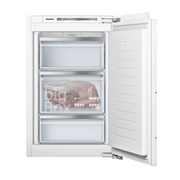 Siemens iQ500 GI21VADD0 freezer Built-in Upright 95 L D White